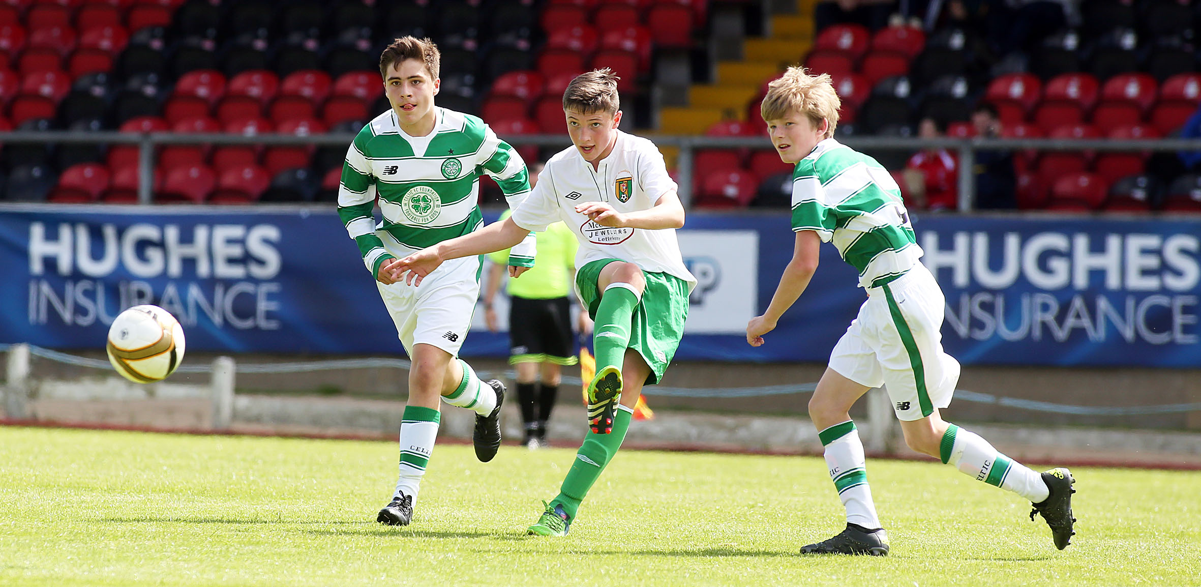 U14 Cup Final Celtic V Donegal  001