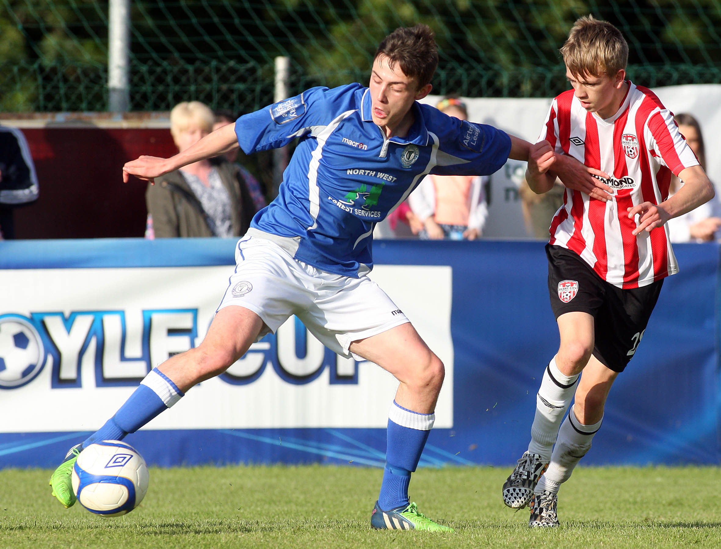 U19 Final Derry V Finn Harps 006