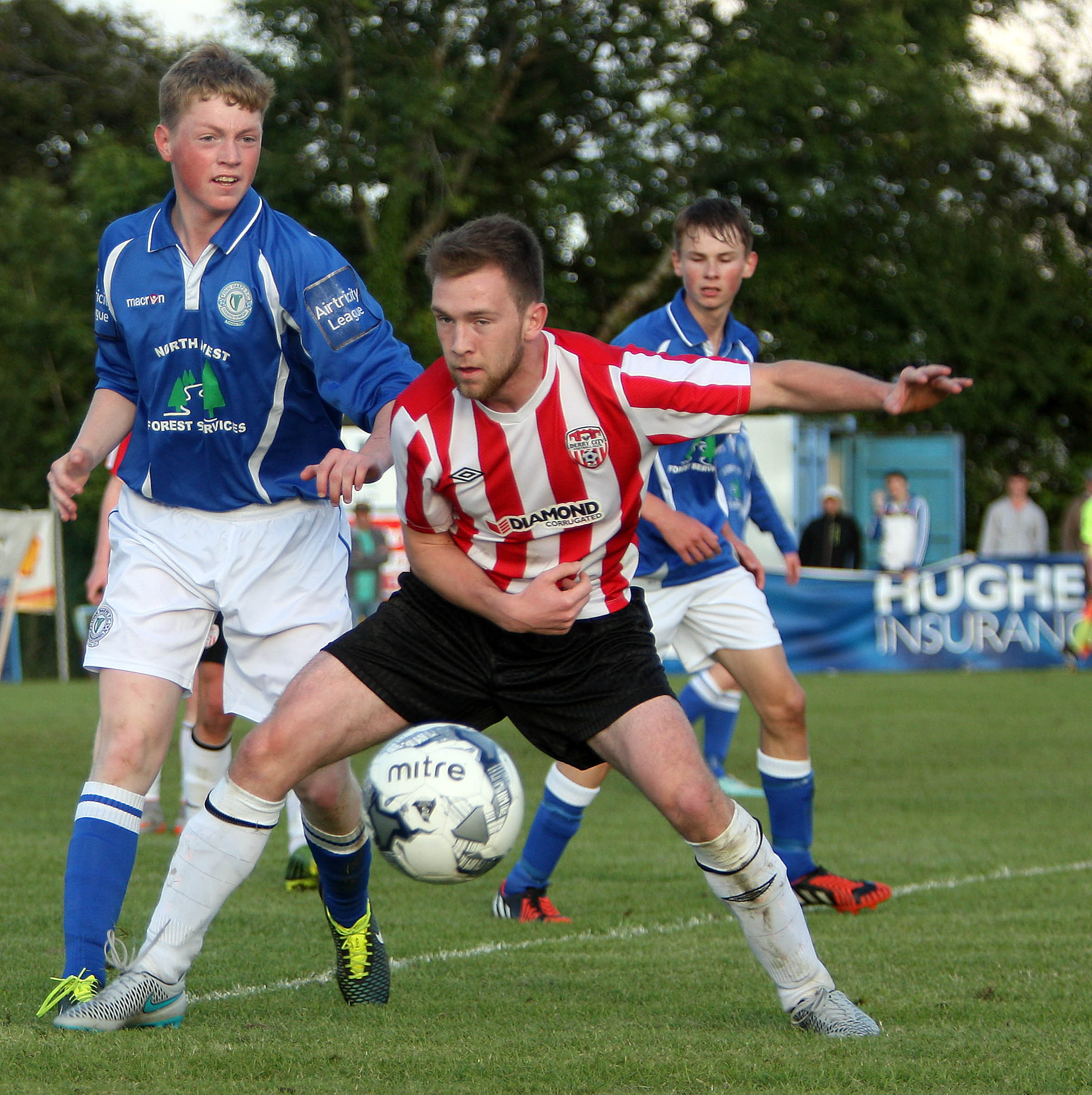 U19 Final Derry V Finn Harps 012