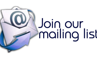 Join The Foyle Cup Mailing List