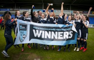 Ladies Cup Final Report & Photo Gallery