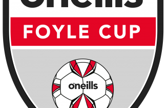 O'NEILLS IRISH INTERNATIONAL SPORTS COMPANY LIMITED KICKS OFF SPONSORSHIP OF THE FOYLE CUP