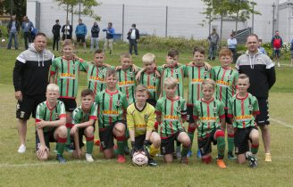 Foyle Cup 2018 Gallery