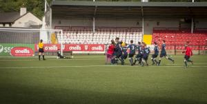 FC-FRI-U15 FINAL- DERRY CITY V PARTICK 5