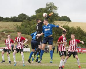 FC-FRI-U19 FINAL - Derry City v. Trojans 02