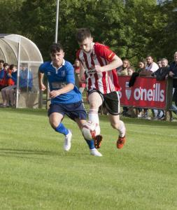 FC-FRI-U19 FINAL - Derry City v. Trojans 03