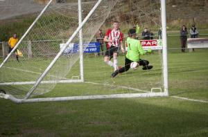FC-FRI-U19 FINAL - Derry City v. Trojans 04
