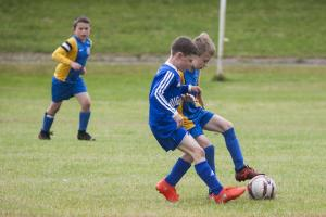 FC-TUE-U9- DON BOSCOS V BUNCRANA HEARTS 2