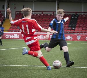 ballyclare colts v raphoe wed. 04