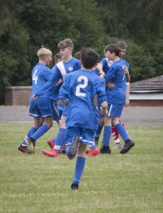 ballymoney academy v derry colts tues. 01