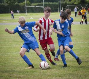 ballymoney academy v derry colts tues. 03