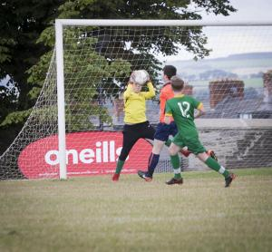 foyle harps v donegal schoolboys wed. 02