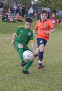foyle harps v donegal schoolboys wed. 04