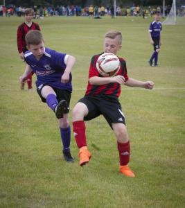 hillsboro boys v larne youth tues. 01
