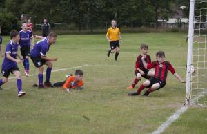 hillsboro boys v larne youth tues. 02