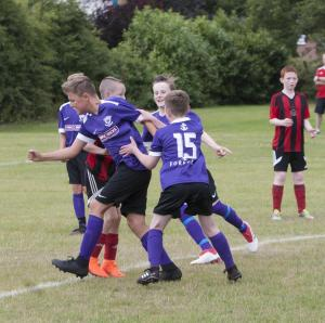 hillsboro boys v larne youth tues. 03